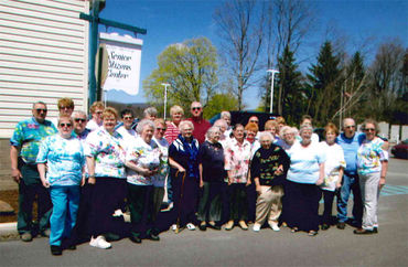 Butler Township Senior Citizens, Inc.